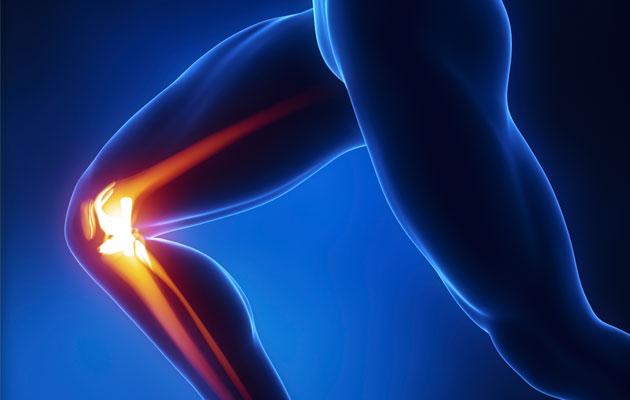WorldLegacy:  Osteoarthritis